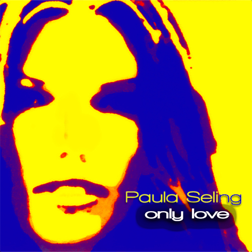Paula Seling Only Love