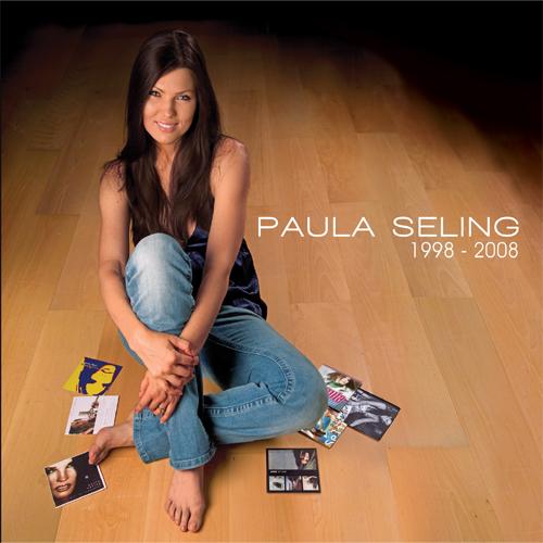 Paula Seling album 1998-2008