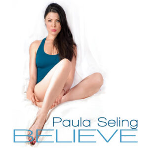 Paula Seling Believe