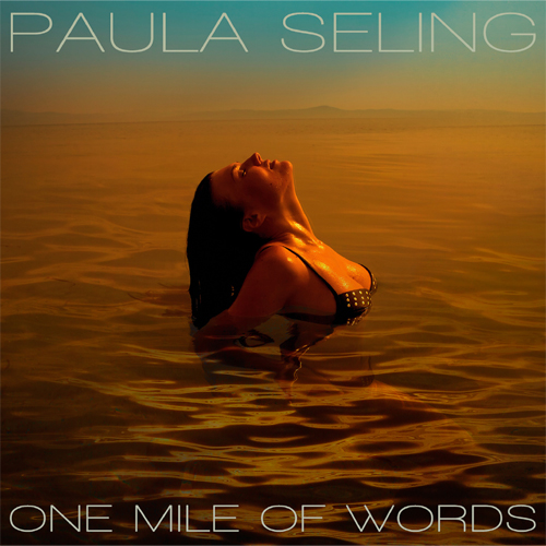 Paula Seling One mile of words