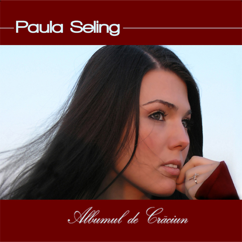 Paula Seling Albumul de Craciun