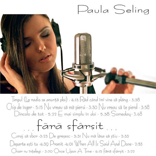 Paula Seling Fara sfarsit