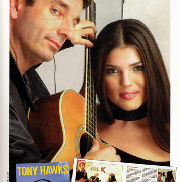 TonyHawks